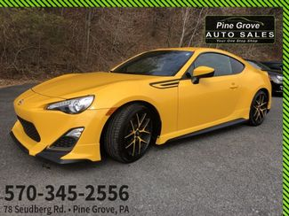 2015 Scion FR-S in Pine Grove PA