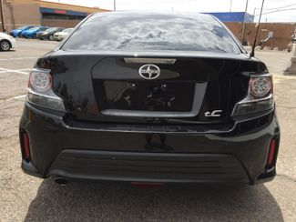 2015 Scion Tc 5 YEAR/60,000 MILE FACTORY POWERTRAIN WARRANTY Mesa, Arizona 3