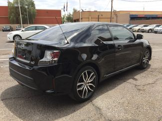 2015 Scion Tc 5 YEAR/60,000 MILE FACTORY POWERTRAIN WARRANTY Mesa, Arizona 4