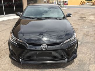 2015 Scion Tc 5 YEAR/60,000 MILE FACTORY POWERTRAIN WARRANTY Mesa, Arizona 7