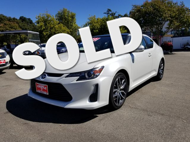 2015 Scion tC in Atascadero CA, 93422