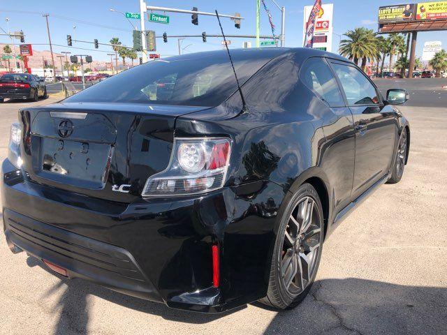 2015 Scion tC CAR PROS AUTO CENTER (702) 405-9905 Las Vegas, Nevada 4