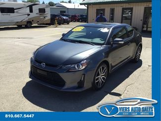 2015 Scion tC in Lapeer, MI 48446