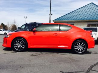 2015 Scion tC Sports Coupe 6-Spd AT LINDON, UT 1