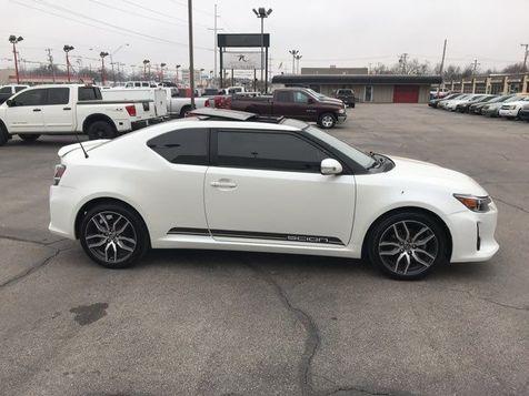 2015 Scion tC Base | Oklahoma City, OK | Norris Auto Sales (NW 39th) in Oklahoma City, OK