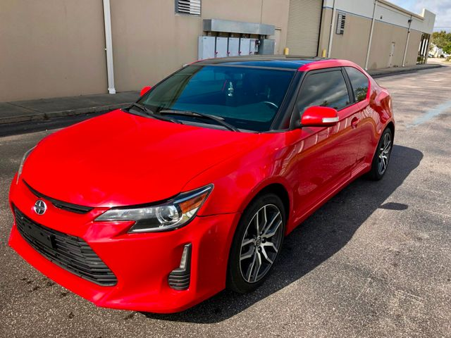 2015 Scion tC Tampa, Florida 1
