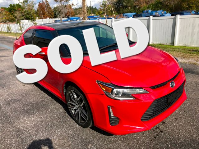 2015 Scion tC Tampa, Florida 0