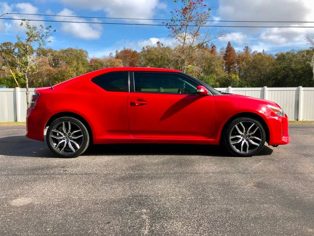 2015 Scion tC Tampa, Florida 3
