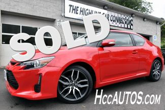2015 Scion tC 2dr HB Auto (Natl) Waterbury, Connecticut