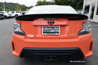 2015 Scion tC 2dr HB Auto (Natl) Waterbury, Connecticut 13