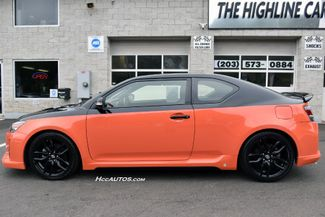 2015 Scion tC 2dr HB Auto (Natl) Waterbury, Connecticut 4