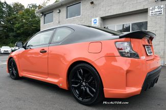 2015 Scion tC 2dr HB Auto (Natl) Waterbury, Connecticut 5