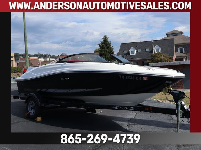 2015 Sea Ray Boats Sport 190 SPORT BOAT in Clinton, TN 37716