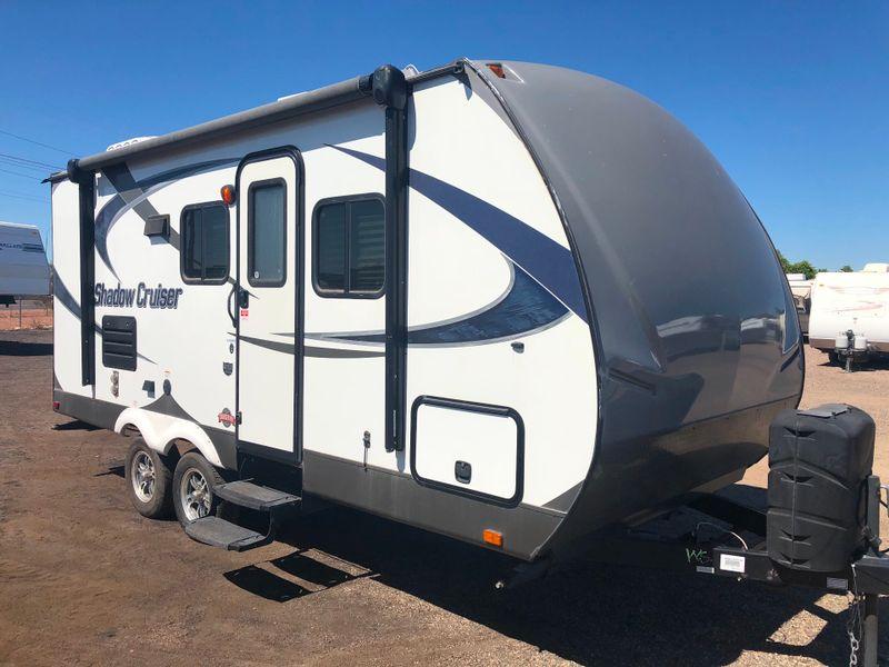 2015 Shadow Cruiser S195WBS   in Phoenix AZ
