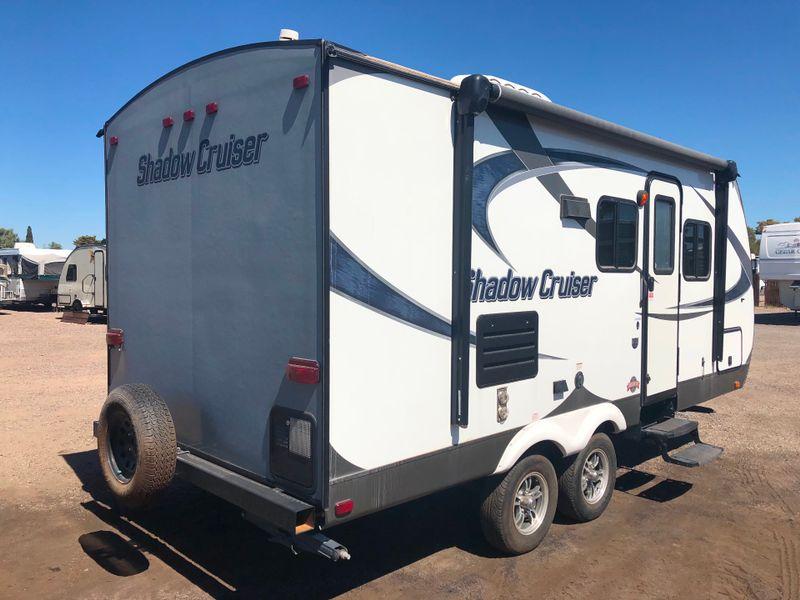 2015 Shadow Cruiser S195WBS   in Phoenix, AZ