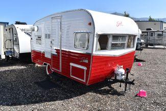 "2015 Shasta AIRFLYTE M-16-16"" in Ogden, UT 84409"