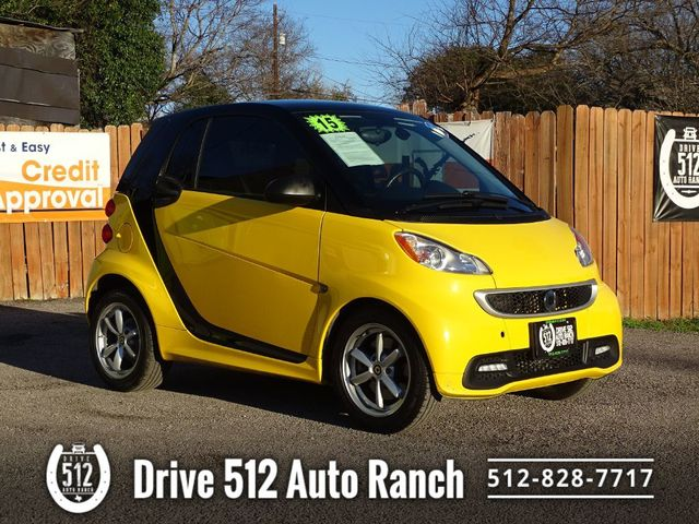 2015 Smart fortwo Pure in Austin, TX 78745
