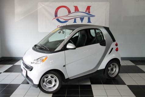 2015 Smart fortwo Pure in Baraboo, WI