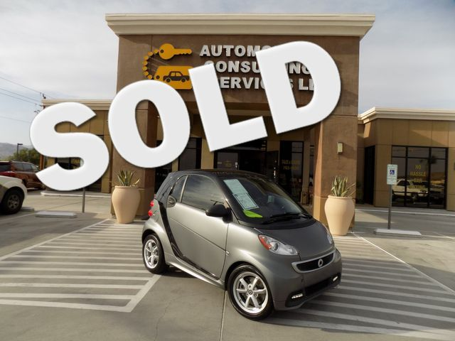 2015 Smart fortwo Passion in Bullhead City, AZ 86442-6452