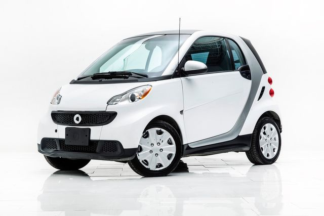 2015 Smart fortwo Pure in Carrollton, TX 75006