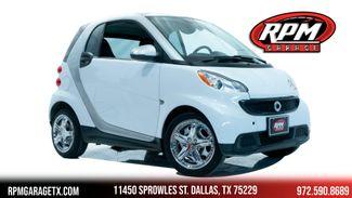 2015 Smart fortwo Pure in Dallas, TX 75229