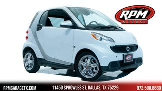 2015 Smart Fortwo Pure in Dallas, TX 75229