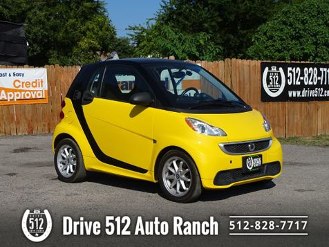 2015 Smart fortwo electric drive Passion in Austin, TX