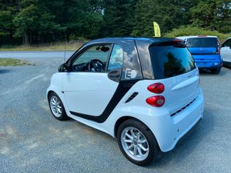 2015 Smart fortwo electric drive Passion in Eastsound, WA 98245
