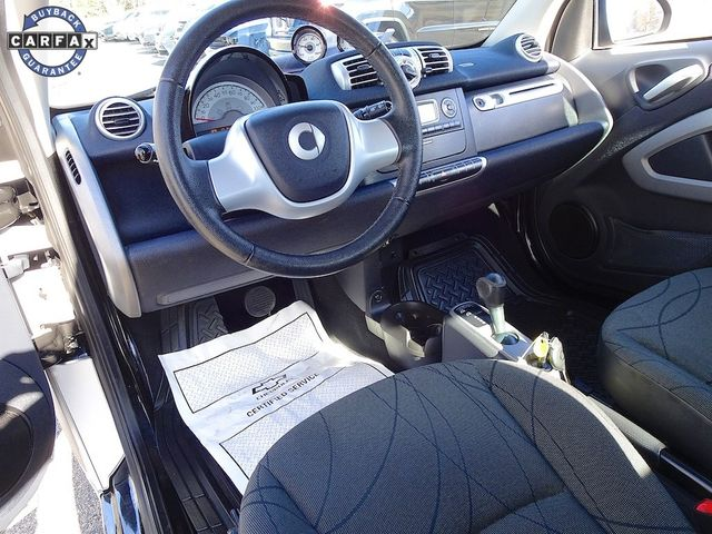 2015 Smart fortwo electric drive Passion Madison, NC 27