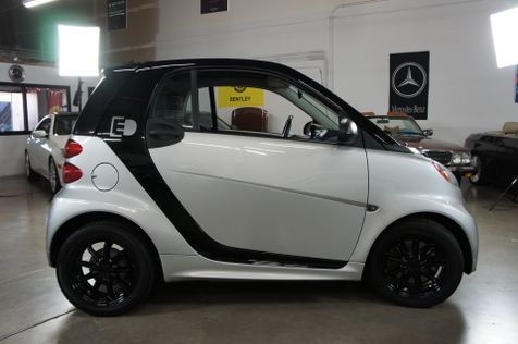 2015 Smart fortwo electric drive Passion | Tempe, AZ | ICONIC MOTORCARS, Inc. in Tempe, AZ