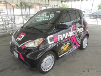 Used Smart Fortwo Gardena Ca