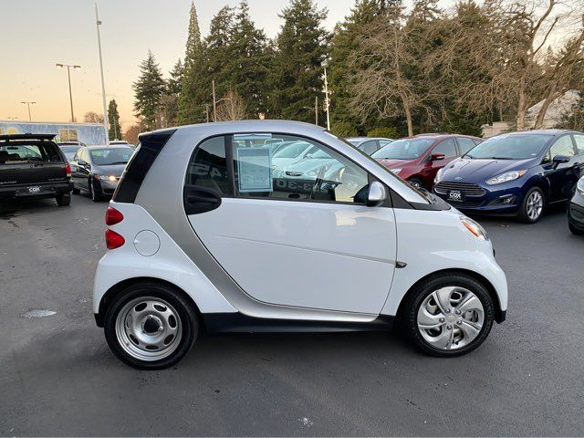 2015 Smart fortwo Pure in Tacoma, WA 98409