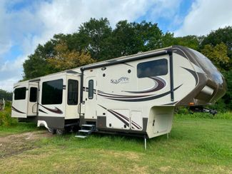 2015 Solitude Grand Design ST 375 RE in Katy, TX 77494