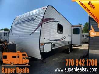 2015 Springdale Summerland 2570RL in Temple, GA 30179
