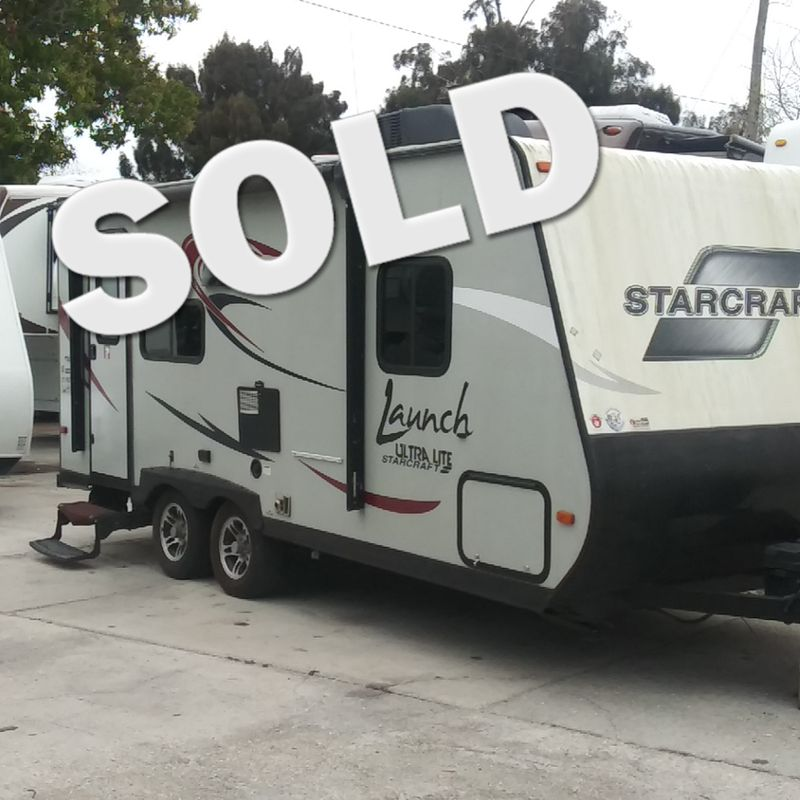 2015 Starcraft Launch 21 1 slide  city FL  Manatee RV  in Palmetto, FL