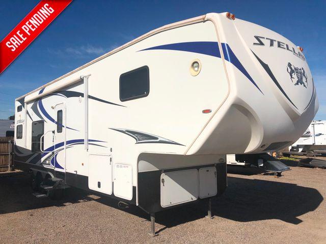2015 Stellar 34LKSG   in Surprise-Mesa-Phoenix AZ