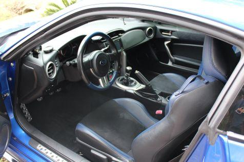 2015 Subaru BRZ Series.Blue   Charleston, SC   Charleston Auto Sales in Charleston, SC