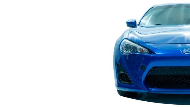 2015 Subaru BRZ Series.Blue in Dallas, TX 75229