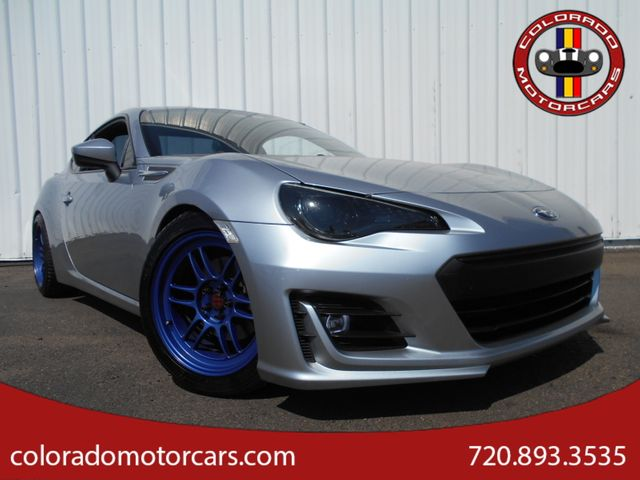 2015 Subaru BRZ Limited in Englewood, CO 80110