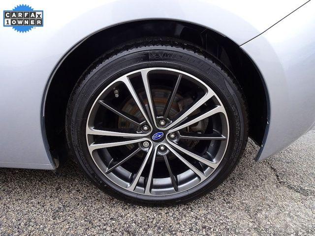 2015 Subaru BRZ Limited Madison, NC 10