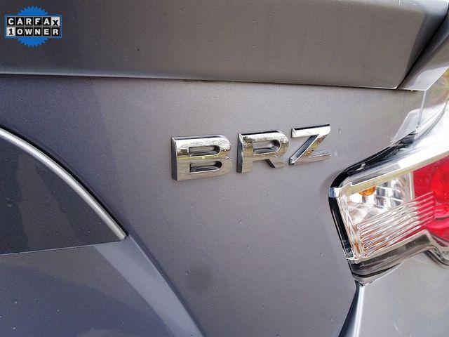 2015 Subaru BRZ Limited Madison, NC 11