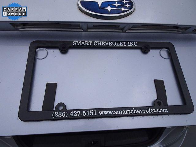 2015 Subaru BRZ Limited Madison, NC 12