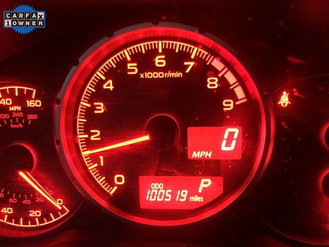 2015 Subaru BRZ Limited Madison, NC 16