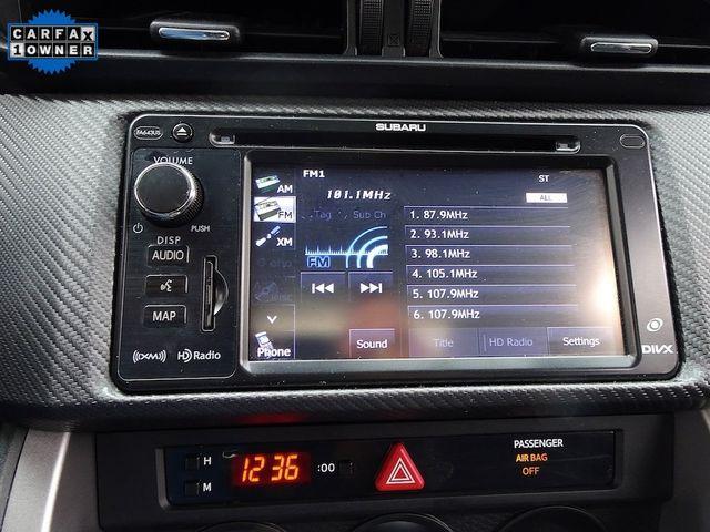 2015 Subaru BRZ Limited Madison, NC 17