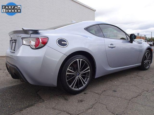 2015 Subaru BRZ Limited Madison, NC 2