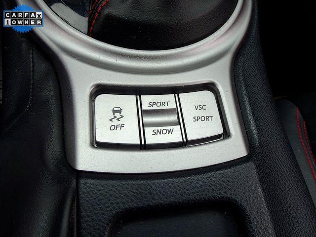 2015 Subaru BRZ Limited Madison, NC 21