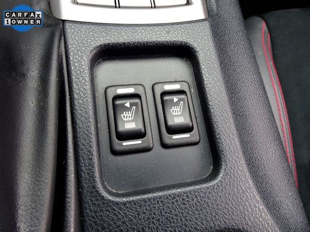 2015 Subaru BRZ Limited Madison, NC 22