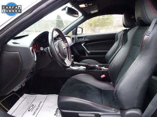 2015 Subaru BRZ Limited Madison, NC 25