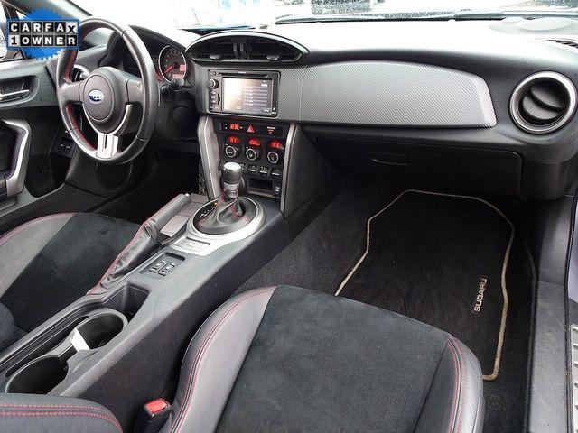 2015 Subaru BRZ Limited Madison, NC 29