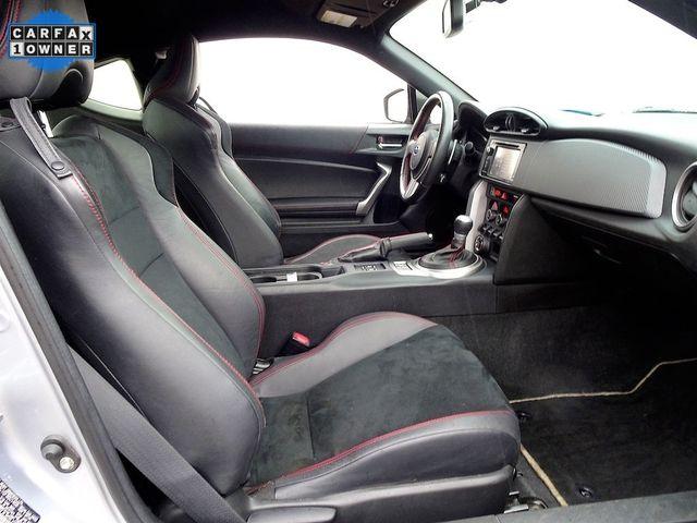2015 Subaru BRZ Limited Madison, NC 31